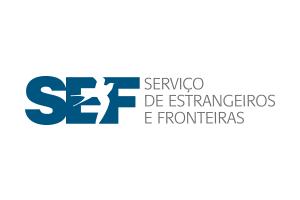 SEF – Serviço de Estrangeiros e Fronteiras